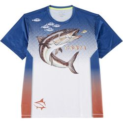 Loco Skailz Mens Second Skin Cool Cobia Short