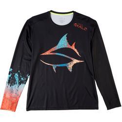 Mens Submerged Rainbow Skin T-Shirt