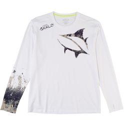 Loco Skailz Mens Submerged Propeller T-Shirt