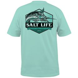 Salt Life Mens The Chase T-Shirt