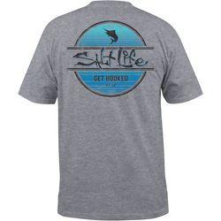 Mens Marlin Hook Up T-Shirt