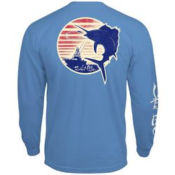 Salt Life Mens At Dawn Long Sleeve T-Shirt