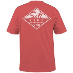 Salt Life Mens Legit Short Sleeve T-Shirt