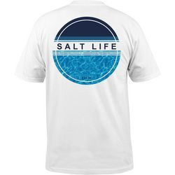 Salt Life Mens Calm Waters T-Shirt