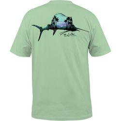 Salt Life Mens Island Sail T-Shirt