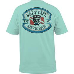 Mens Dive Bar T-Shirt