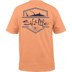 Salt Life Mens Official Pocket T-Shirt