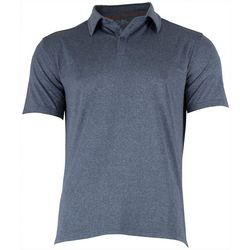 Salt Life Mens Vapor Scales Performance Polo Shirt