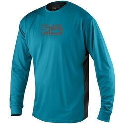 PELAGIC Mens Aquatek Pro Long Sleeve Shirt