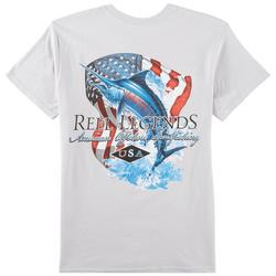 Mens US Marlin T-Shirt