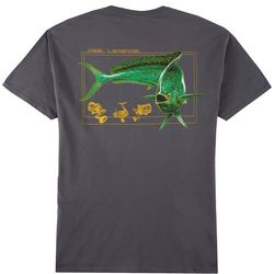Reel Legends Mens Deep Water Titan T-Shirt