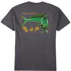 Mens Deep Water Titan T-Shirt