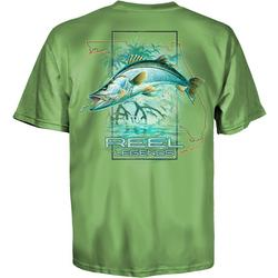Mens Snook Grove T-Shirt