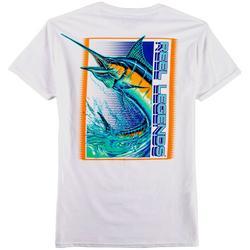 Mens Marlin Expedition T-Shirt