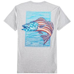 Reel Legends Mens Trout Glory T-Shirt