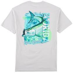 Mens Tarpon Swim T-Shirt