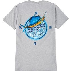Mens Ultimate Catch T-Shirt