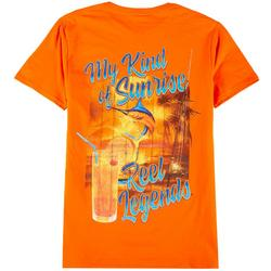 Mens My Kind Of Sunrise T-Shirt