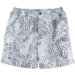 Reel Legends Mens Bonefish Palma Sola Shorts