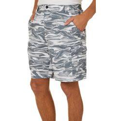 Mens Bonefish Sonic Waves Shorts