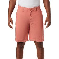Columbia Mens PFG Washed Out Shorts