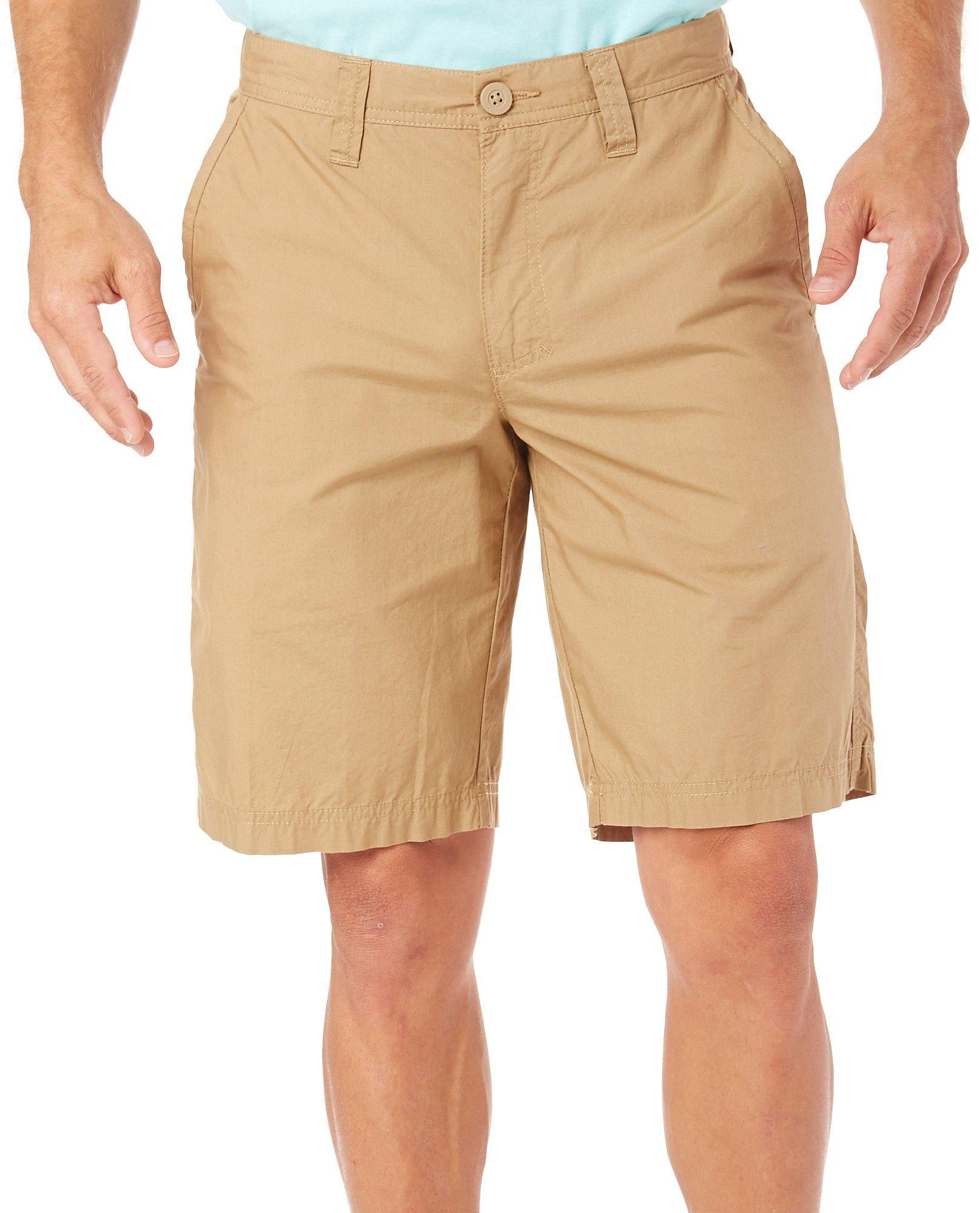 Short Homme Washed Out Columbia Washed Out