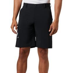 Mens PFG Terminal Tackle Solid Shorts