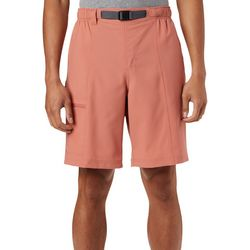 Mens Trail Splash Shorts