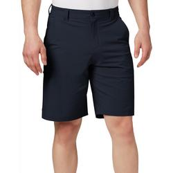 Mens Solid Grander Marlin Shorts