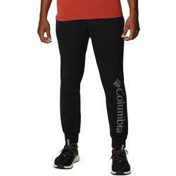 Columbia Mens Logo Fleece Jogger Pants