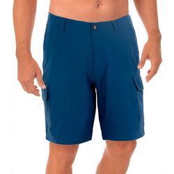 Guy Harvey Cargo Hybrid Shorts