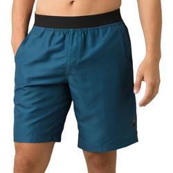 Mens Flat Front Mojo Shorts