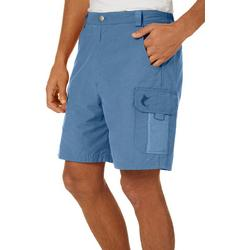 Mens Tarpon Quick Dry 7'' Cargo Shorts
