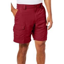 Mens Sandbar Cargo Shorts