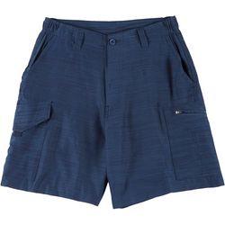 Reel Legends Mens Mackerel Shorts