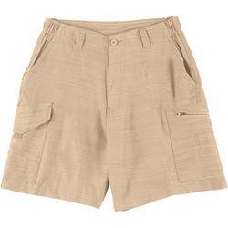 Mens Mackerel Shorts