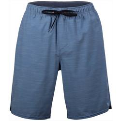 Mens Gulfshores Solid Boardshorts