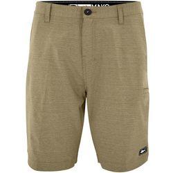 Mens Mako Hybrid Fishing Shorts
