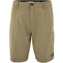 Mens Mako Hybrid Fishing Shorts
