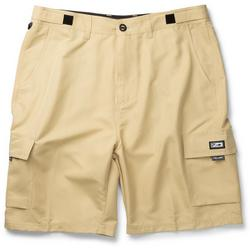 Mens Socorro Fishing Shorts