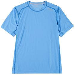 Hi-Tec Mens Short Sleeve Odell Shirt