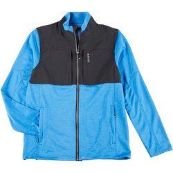 Hi-Tec Mens Fan Point Jacket