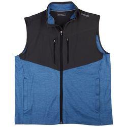 Hi-Tec Mens Mason Colorblocked Vest