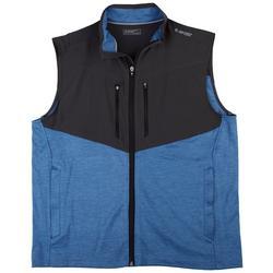 Mens Mason Colorblocked Vest