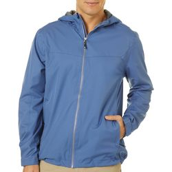 Hi-Tec Mens Mallory Solid Jacket