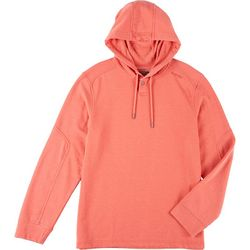 Hi-Tec Mens Heathered Performance Hoodie