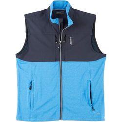Hi-Tec Mens Smith Mixed Colorblocked Vest