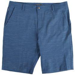 Hi-Tec Mens Fork Fineline Hybrid Shorts