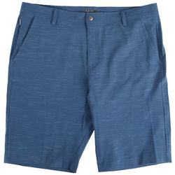 Mens Fork Fineline Hybrid Shorts