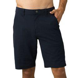 PRANA Mens Hybridizer Shorts